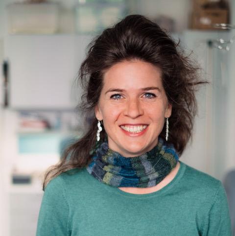 Krankenschwester Nora Breitenecker